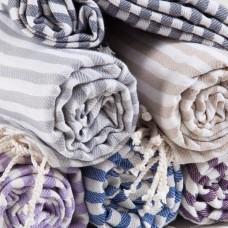 Acacia Towel Set