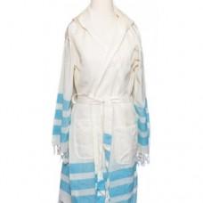 Bamboo Peshtemal Robe