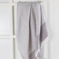Hermes Bamboo Towel