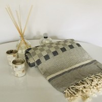 Hera Cotton Towel