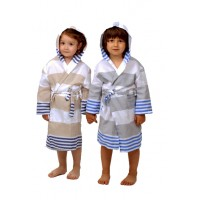 Summer Kids Robe