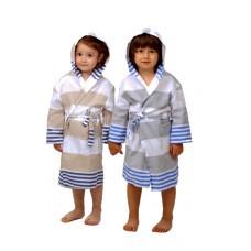 Summer Kids Robe