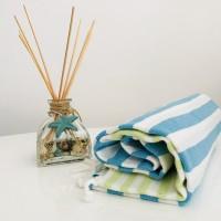 Lara Cotton Towel