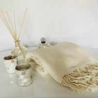 Lily Bamboo Towel