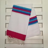 Ocean Cotton Towel