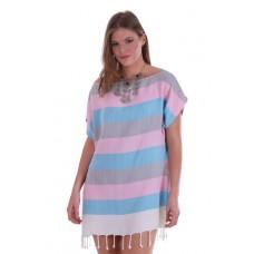 Boheme Beach Dress