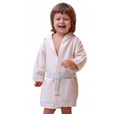 Naturel Kids Robe