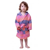 Sweet Home Kids Robe
