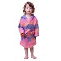 Sweet Home Kids Robe