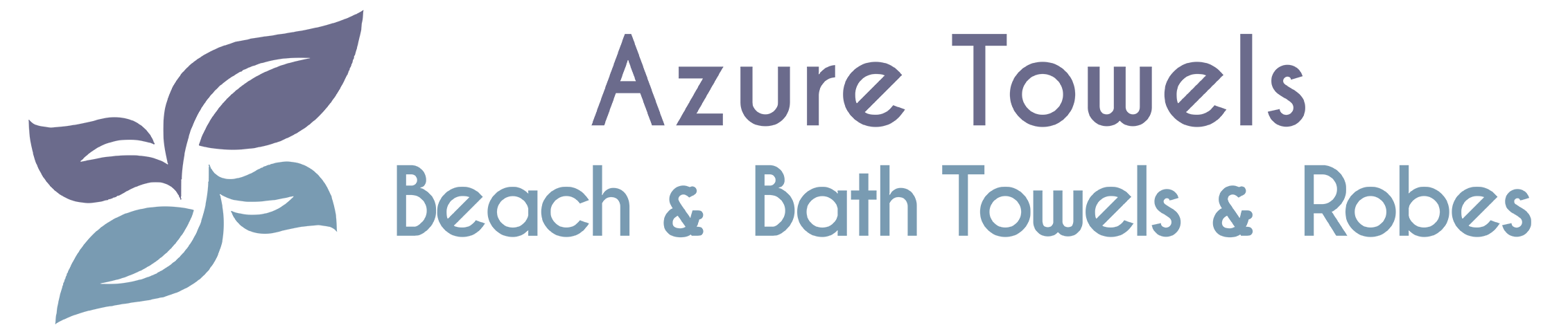 Azure Towels